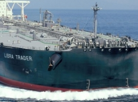 Kuwait Plans Massive Oil Tanker Expansion