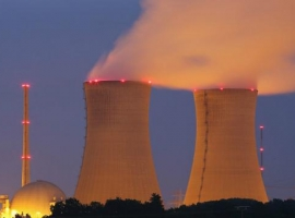 India Looks To Add 12 New Nuclear Power Stations