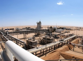 Libya Boosts Oil Exports To Europe And The U.S.