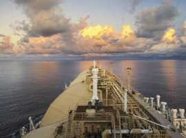 Shell, Exxon Close Deal To Build Five LNG Import Terminals