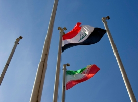 U.S. Renews Sanctions Waiver For Iraq To Buy Energy From Iran