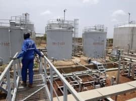 South Sudan Finds First Oil Since Its Independence