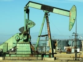 New Mexico Is Now Third-Largest U.S. Oil Producer