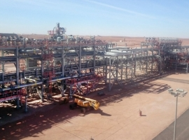 Sonatrach CEO Ousted As Energy Crisis Deepens In Algeria
