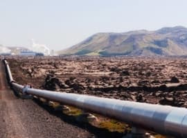 New Pipeline Doubles Russian Oil Supply To China