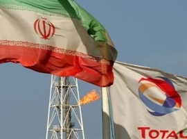 Iran: France's Total Officially Quits South Pars Gas Project