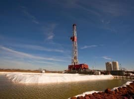 EIA Sees Shale Production Rise By Another 22,000 bpd Next Month