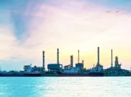Behind Closed Doors: Big Oil Talks Broader Emission Cuts