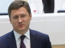 Alexander Novak Keeps Energy Minister Job In New Russian Cabinet