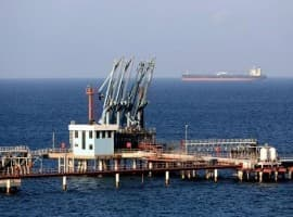 Tankers Idle At Libyan Ports As Oil Exports Dry Up