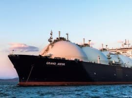 Qatar Not Inclined To Lower LNG Prices To India