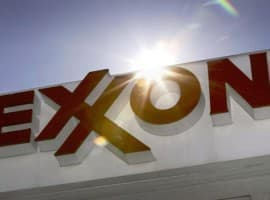 ExxonMobil Stock Hits Decade Low