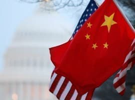 China Could Grant Tariff Exemptions On U.S. Oil And LNG