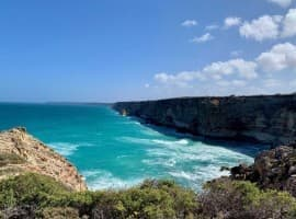 Equinor Quits Oil Exploration In Great Australian Bight