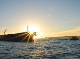 Assailants Murder Venezuela Oil Tanker Captain