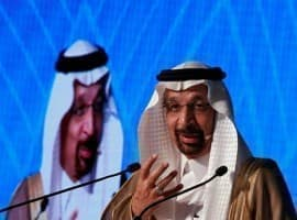 Former Saudi Energy Minister Al-Falih Returns As Investment Minister