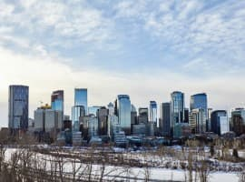 Alberta Upbeat About Oil Prices Despite Coronavirus