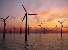 Japan Launches Its First Large-Scale Offshore Wind Farm