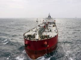 China's Crude Oil Imports Jumped To Record In 2019