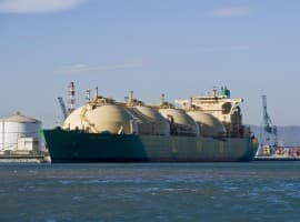 LNG Producers Dump Spot Cargoes On Oversupplied Market