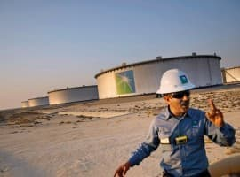 Aramco Oil Pipeline Unit For Sale: Price War May Be Too Successful