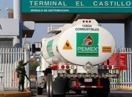 Price War Or Not, Mexico Won't Cut Oil Production