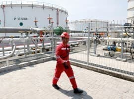 Indonesia's Pertamina To Boost Oil Production Despite Price Crash