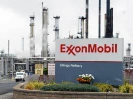 Exxon Cuts Spending By $10 Billion As Oil Prices Collapse