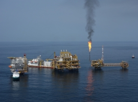 Egypt's Oil & Gas Success Has Increased El-Sisi's Power