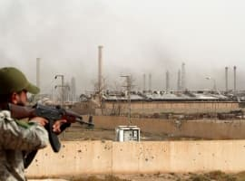 Lebanese Companies Smuggle Iranian Crude To Syria Against Sanctions