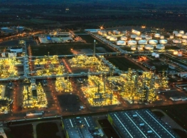 Total Declares Force Majeure On German Refinery After Russian Oil Contamination