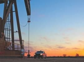Colombia Boosts Oil & Gas Investment