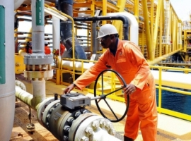 Angola's First Offshore Oil Project Prepares To Begin Producing