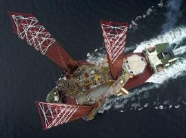 Petrobras' Net Profit Rises Thirty-Fold On Higher Oil Prices