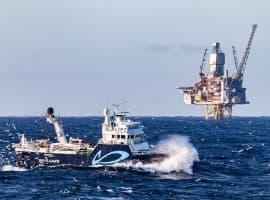Equinor Drops Oil Terminal Plan For Johan Castberg Arctic Field