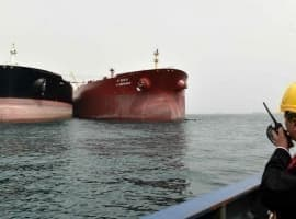 Asian Refiners Start To Profit From Cleaner Shipping Fuel Demand