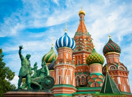 Russia Phasing Out Crude Oil Export Duty By 2024