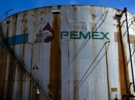 Pemex Partner Auction Canceled