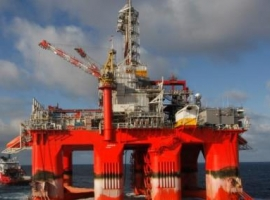 Equinor Strikes Oil In Wildcat Well In The North Sea