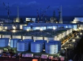 UAE's ADNOC Signs Crude Oil Storage Deal With Japan