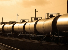 New Crude-By-Rail Bill Could Upend U.S. Oil Flows
