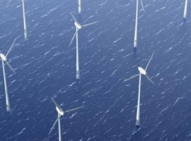 China Pours US$23B In Offshore Wind Power Project