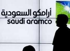 Saudis Cap Aramco Stock To Prevent Market Meltdown