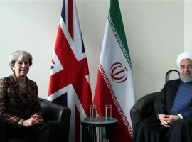 UK Foreign Minister Goes To Iran To Discuss Nuclear Deal