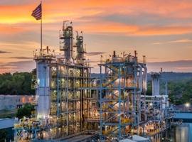 Cheap Canadian Oil Boosts Marathon Petroleum Q4 Refinery Runs