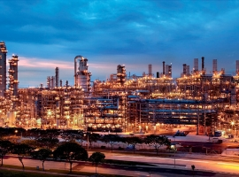 Exxon To Power Oil Production With Renewable Energy