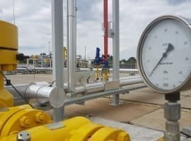 Russia-Ukraine Fallout Won't Threaten Security Of EU Gas Supply