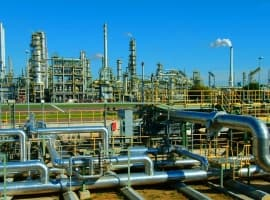 Chevron Joint Venture Signs $1.7B Oil, Gas Deal In Nigeria