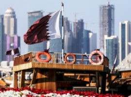 Higher Crude Breakeven Costs Slow Qatari Diversification