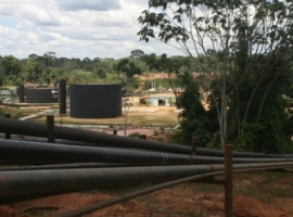 Peru's Largest Oil Field Stops Producing After Pipeline Attack